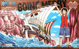 One Piece: Going Merry Grand Ship Collection Model