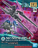 Gundam: No-Name Rifle HG Model Option Pack