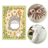 My Neighbour Totoro: Totoro Sunny Forest Plush Blanket