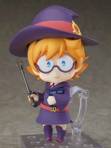 Little Witch Academia: 859 Lotte Jansson Nendoroid