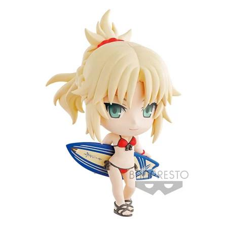 Fate/Grand Order: Mordred Kyun Chara Figurine
