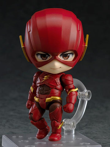 Justice League: 917 Flash Nendoroid