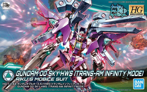 00 Sky HWS (Trans-AM Infinite Mode) HG