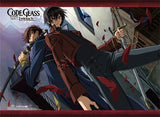 Code Geass: Suzaku & Lelouch Wall Scroll