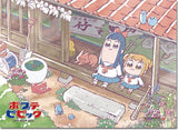 Pop Team Epic: Key Art Wall Scroll