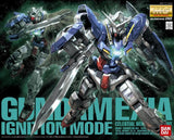 Gundam: Gundam Exia Ignition Mode MG Model