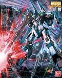 Gundam: ReZel [Commander Type] MG Model