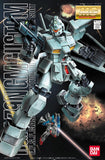Gundam: GM Custom MG Model