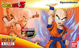 Dragon Ball Z: Figure-Rise Standard Krillin