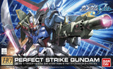 Gundam: Perfect Strike Gundam HG Model