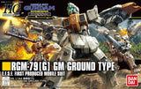 GM Ground Type HG