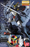 Spiegel Gundam (Shadow Gundam) MG