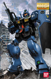 Gundam: GM Quel MG Model