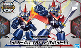 Great Mazinger SDCS