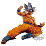 Dragon Ball Super: Son Goku Fes!! Ultra Instinct Goku Prize Figure