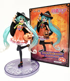 "Vocaloid: Hatsune Miku 2nd Season Autumn ver. 7"" Figure"