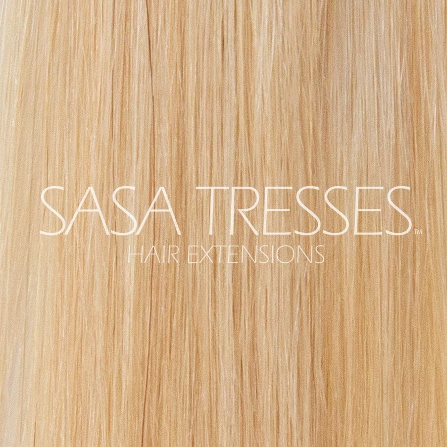 #16 Cali Girl Clip In Hair Extensions - SASA TRESSES HAIR EXTENSIONS