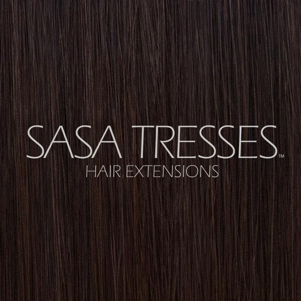 #2 Armenian Goddess Clip In Hair Extensions - SASA TRESSES HAIR EXTENSIONS