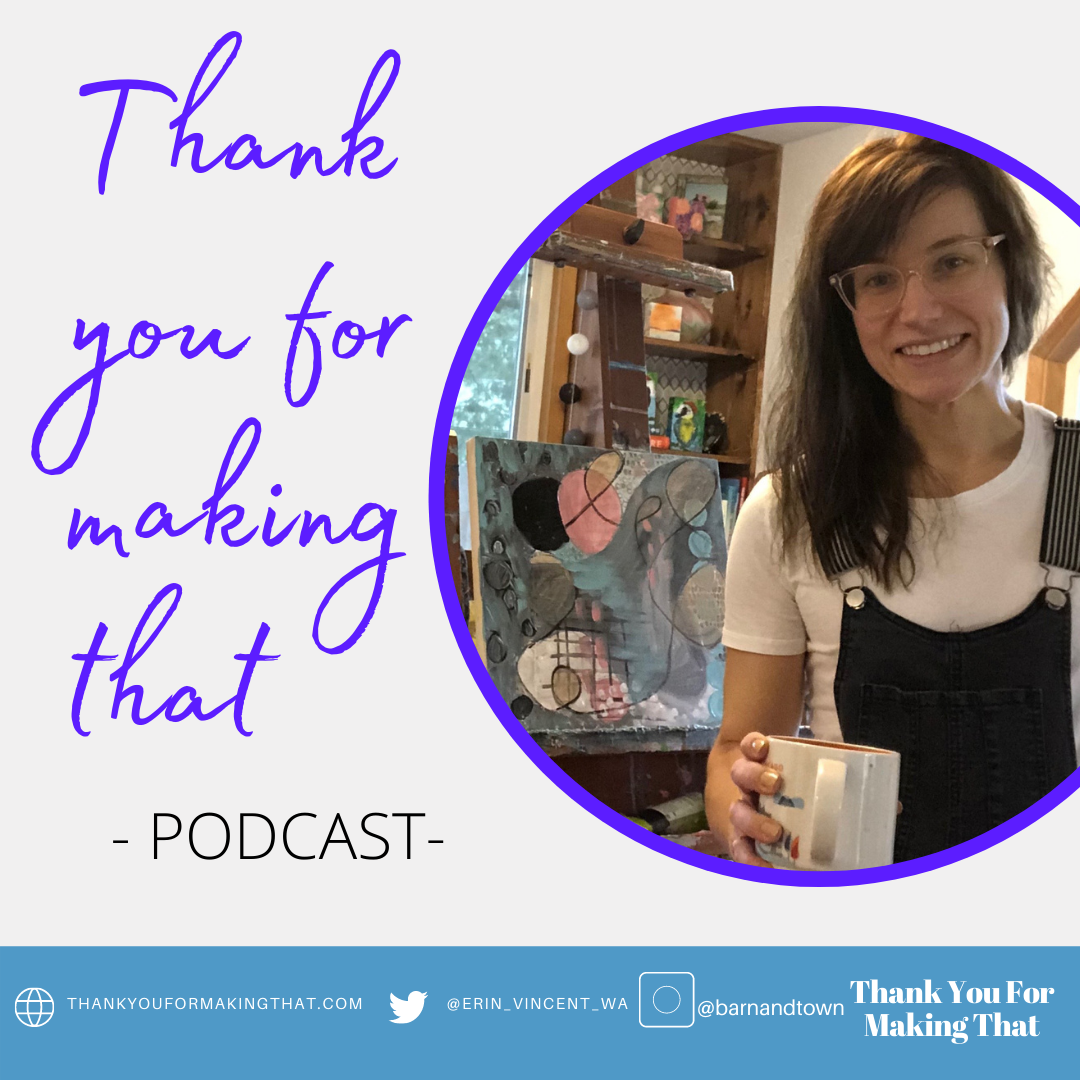 Why I Made a Podcast (and why you will love it!)