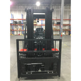 BRAND NEW 2020 HANGCHA CPYD50 10000 LB FORKLIFT LP PNEUMATIC 91/185 3 STAGE MAST SIDE SHIFTER STOCK # BF9376789-499-BUF - United Lift Used & New Forklift Telehandler Scissor Lift Boomlift