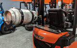 "2020 VIPER FY18 3500 LB LP GAS FORKLIFT PNEUMATIC 84/189"" 3 STAGE MAST SIDE SHIFTER BRAND NEW STOCK # BF9193589-ILIL - United Lift Used & New Forklift Telehandler Scissor Lift Boomlift"