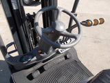 2011 CROWN C51000 5000 LBS LPG 188'' 3 STAGE MAST CUSHION FORK LIFT STK# BF922935-RIL - United Lift Used & New Forklift Telehandler Scissor Lift Boomlift