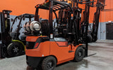 "2021 VIPER FY15 3000 LB LP GAS FORKLIFT PNEUMATIC 84/189"" 3 STAGE MAST SIDE SHIFTER BRAND NEW STOCK # BF9193889-ILIL - United Lift Used & New Forklift Telehandler Scissor Lift Boomlift"