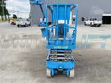 2006 GENIE GS1930 SCISSOR LIFT 19' REACH ELECTRIC 401 HOURS STOCK # BF949059-BATNY - United Lift Used & New Forklift Telehandler Scissor Lift Boomlift