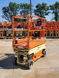 2016 JLG 1930ES SCISSOR LIFT 19' REACH ELECTRIC 152 HOURS STOCK # BF9253009-RIL
