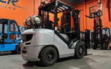 "2021 VIPER FY35 8000 LB LP GAS FORKLIFT PNEUMATIC 89/189"" 3 STAGE MAST SIDE SHIFTER BRAND NEW STOCK # BF9283609-ILIL - United Lift Used & New Forklift Telehandler Scissor Lift Boomlift"