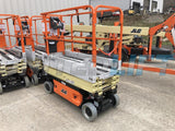 2020 JLG 1930ES SCISSOR LIFT 19' REACH ELECTRIC BRAND NEW STOCK # BF92000059-ISNY - United Lift Used & New Forklift Telehandler Scissor Lift Boomlift