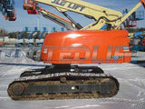 2018 JLG 600SC TRAX TELESCOPIC BOOM LIFT AERIAL LIFT 60' REACH DIESEL 4WD 1247 HOURS STOCK # BF9925079-HLNY - United Lift Used & New Forklift Telehandler Scissor Lift Boomlift