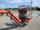 2007 JLG E300AJ ARTICULATING BOOM LIFT AERIAL LIFT 30' REACH ELECTRIC 1251 HOURS STOCK # BF9115159-CEIL - United Lift Used & New Forklift Telehandler Scissor Lift Boomlift