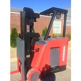 2006 Raymond Stand Up Dockstocker DSS 300 3000 LB 36 VOLT ELECTRIC FORKLIFT 83/189 3 STAGE MAST 2561 HOURS STOCK # 8712-606588-ARB