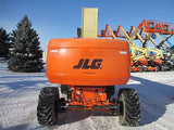 2015 JLG 860SJ STRAIGHT BOOM LIFT AERIAL LIFT WITH JIB ARM 86' REACH DIESEL 4WD 2220 HOURS STOCK # BF9812159-HLNY - United Lift Used & New Forklift Telehandler Scissor Lift Boomlift