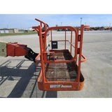 2007 JLG 800S TELESCOPIC BOOM LIFT AERIAL LIFT 80' REACH DIESEL 4WD 1958 HOURS STOCK # BF9527729-BRIL - United Lift Used & New Forklift Telehandler Scissor Lift Boomlift