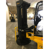 2005 BENDI B40/48IC 4000 LB CAPACITY LP GAS FORKLIFT CUSHION 95/276 QUAD MAST TURRET 2880 HOURS STOCK # BF9156549-349-BUF **OWN FOR ONLY $673 PER MONTH** - Buffalo Forklift LLC