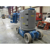 2007 GENIE Z30/20N ARTICULATING BOOM LIFT AERIAL LIFT 30' REACH ELECTRIC 891 HOURS STOCK # BF9126539-249-WIB