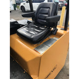 2009 DREXEL SLT30 3000 LB 36 VOLT ELECTRIC FORKLIFT CUSHION 107/242 3 STAGE UNIQUE SWING MAST STOCK # BF9254009-359-BUF