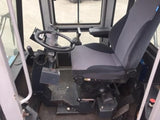 "2001 KALMAR DCB32 70000 LB CAPACITY DIESEL FORKLIFT PNEUMATIC  113/126"" 2 STAGE MAST ENCLOSED CAB SIDE SHIFTING FORK POSITIONER 7200 HOURS STOCK # BF919594259-269-CPA - united-lift-equipment"