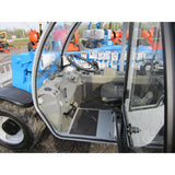 2011 GENIE GTH5519 5500 LB DIESEL TELESCOPIC FORKLIFT TELEHANDLER PNEUMATIC 4WD 1551 HOURS STOCK # BF9437609-539-BNYB