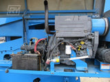 2006 GENIE S45 TELESCOPIC BOOM LIFT AERIAL LIFT 45' REACH DIESEL 4WD 3121 HOURS STOCK # BF9239159-CEIL - United Lift Used & New Forklift Telehandler Scissor Lift Boomlift