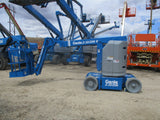 2010 GENIE Z30/20NRJ ARTICULATING BOOM LIFT AERIAL LIFT 30' REACH ELECTRIC 601 HOURS STOCK # BF9169539-249-WIB - United Lift Used & New Forklift Telehandler Scissor Lift Boomlift