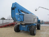 2007 GENIE Z80/60 ARTICULATING BOOM LIFT AERIAL LIFT 80' REACH DIESEL 4482 HOURS STOCK # BF9358569-469-WIB - United Lift Used & New Forklift Telehandler Scissor Lift Boomlift