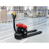 BRAND NEW 2018 HANGCHA A15 3000 LB ELECTRIC WALKIE PALLET JACK CUSHION STOCK # BF966229-99-BUF