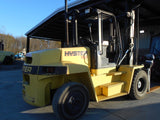 "2003 HYSTER H190HD 19000 LB DIESEL FORKLIFT PNEUMATIC 168/212"" 2 STAGE MAST SIDE SHIFTER 8543 HOURS STOCK # BF9291189-DIENC - United Lift Used & New Forklift Telehandler Scissor Lift Boomlift"
