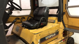 2006 CATERPILLAR DP40K 8000 LB DIESEL FORKLIFT PNEUMATIC 90/173 3 STAGE MAST SIDE SHIFTER 6321 HOURS STOCK # BF9214129-OHWB