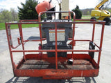 2011 JLG 450A ARTICULATING BOOM LIFT AERIAL LIFT 45' REACH DIESEL 4WD 2175 HOURS STOCK # BF9248529-WIB - United Lift Used & New Forklift Telehandler Scissor Lift Boomlift