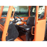 2010 JLG G12-55A 12000 LB DIESEL TELESCOPIC FORKLIFT TELEHANDLER PNEUMATIC 4WD 3374 HOURS STOCK # BF9791339-PAB
