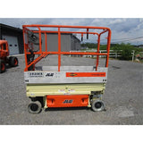 2005 JLG 1930ES SCISSOR LIFT 25' REACH ELECTRIC STOCK # BF967799-85-BNYB - Buffalo Forklift LLC